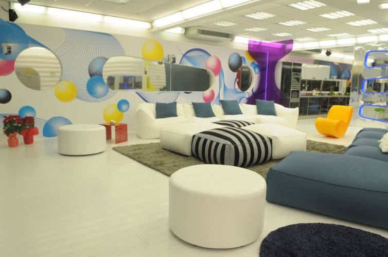 Big Brother 4 -Home