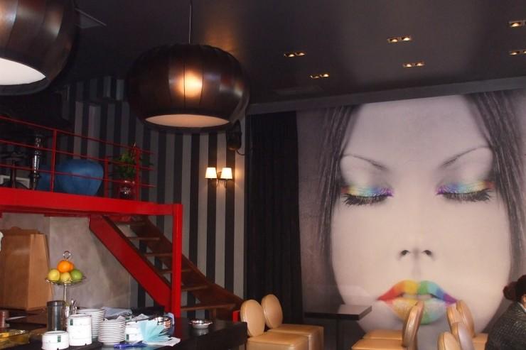 R.E.M bar