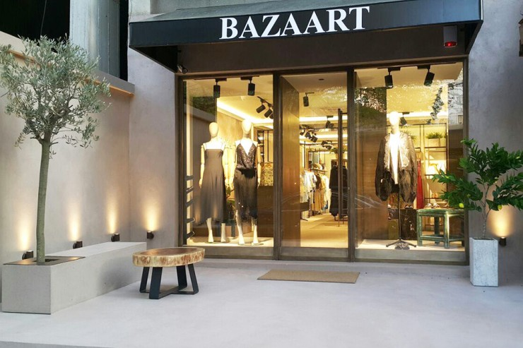 Bazaart Boutique