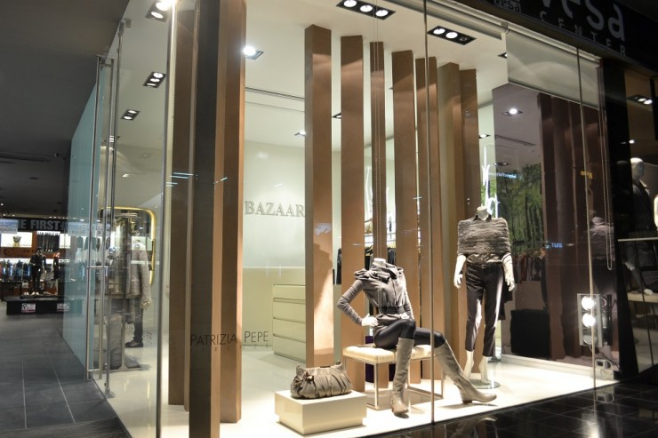 Bazaart Fashion Boutique